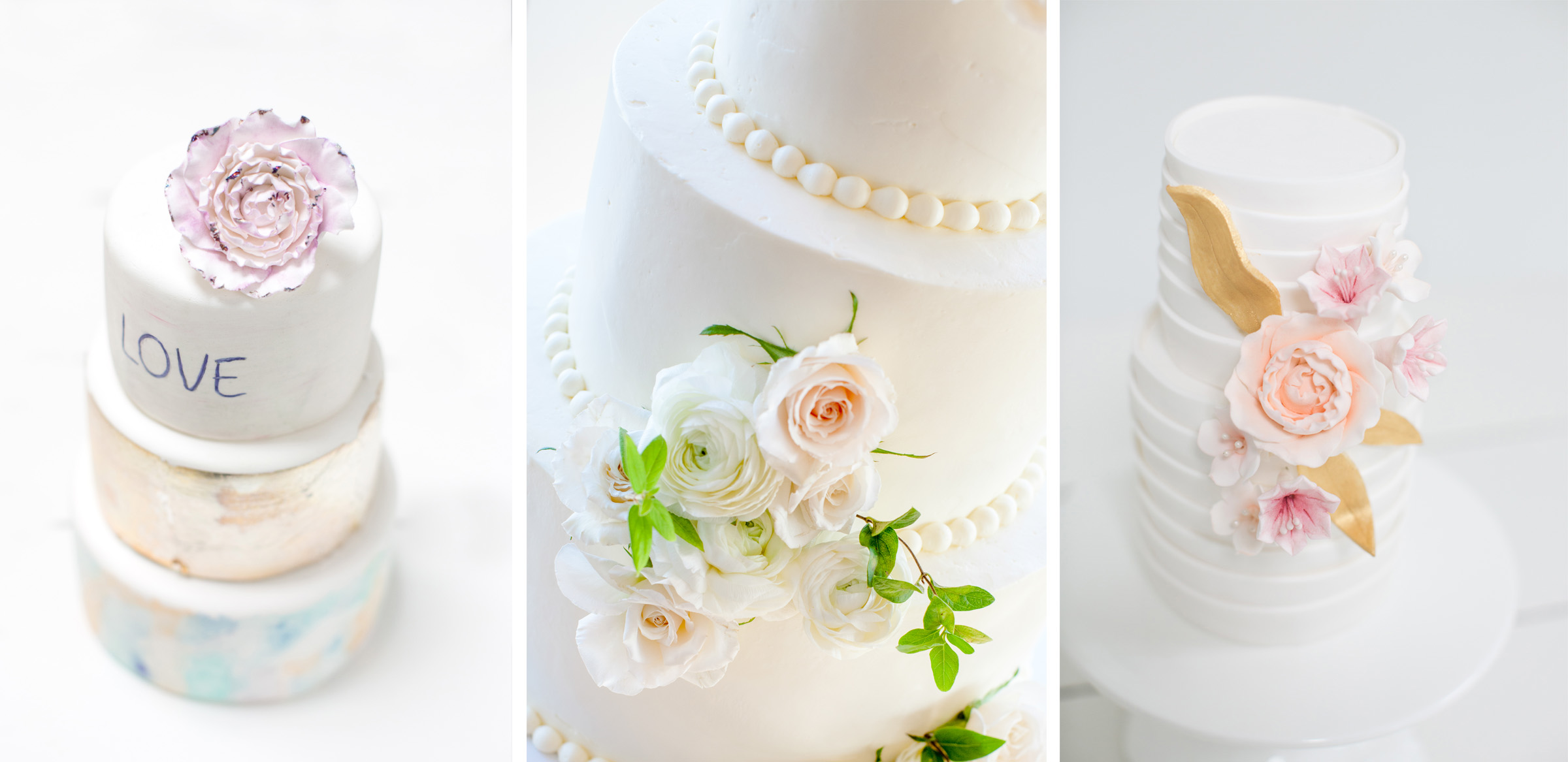 Leanne\'s Specialty Cakes